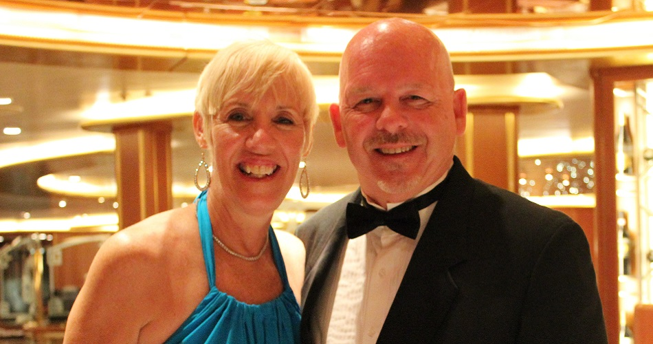 1111 - 2013-06-19 IMG_5802 - Ruby Princess 06-19-2013 At Sea Day - Ron & Jeff (Formal Night)... after dinner (2)