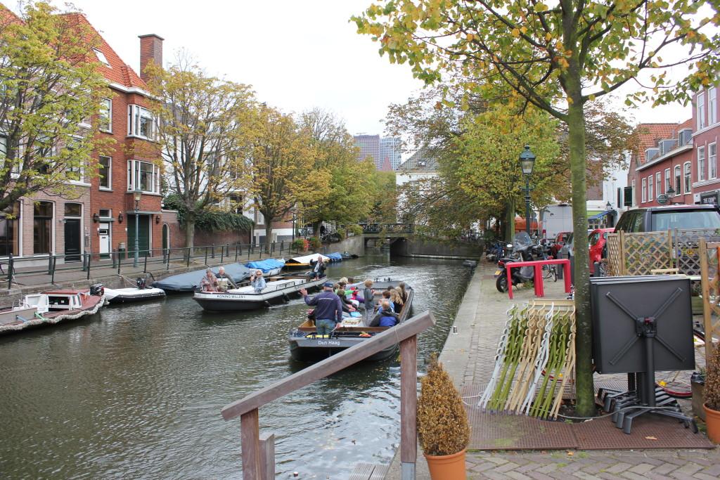 - The Hague Area