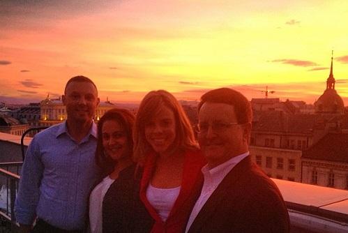 RV Vienna Rooftop Bar 1