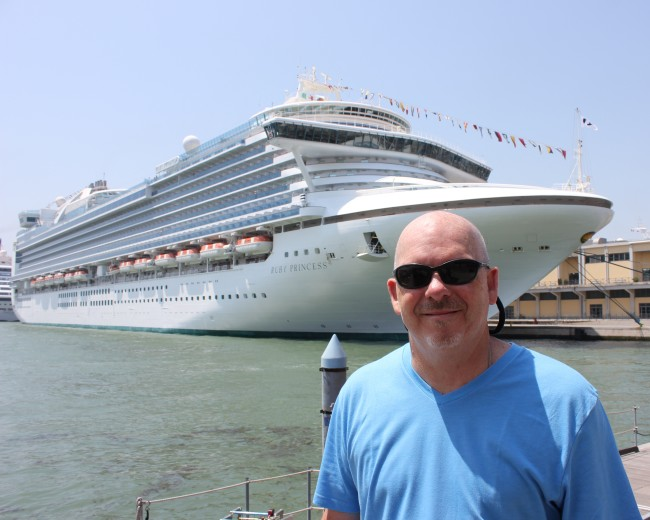 IMG_5586 - Venice, Italy (Ruby Princess Cruise)