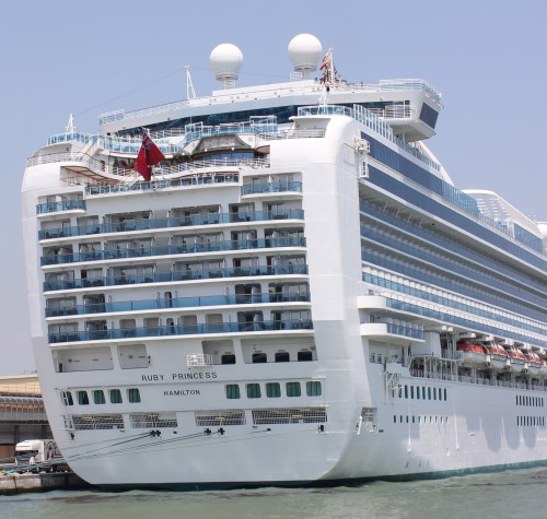 IMG_5590 - Venice, Italy (Ruby Princess Cruise)