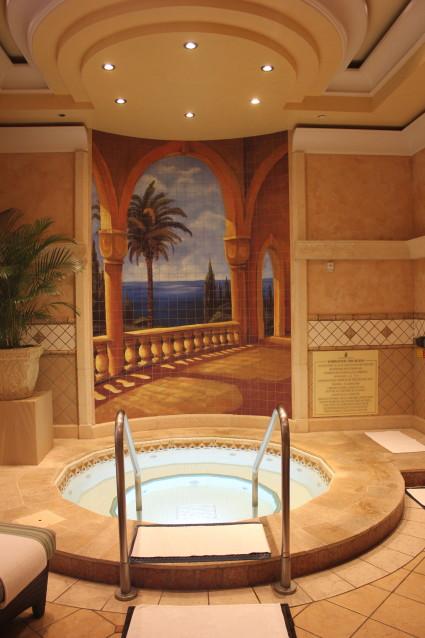 Ritz-Carlton Sarasota Spa