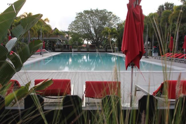 The Club Med Sandpiper Bay