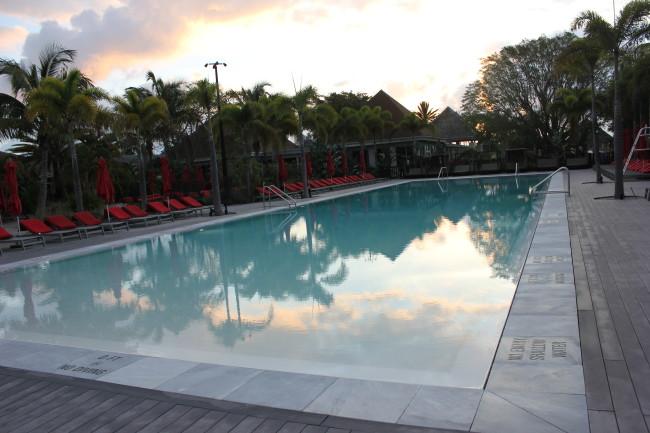 Club Med Sandpiper Bay - Pool