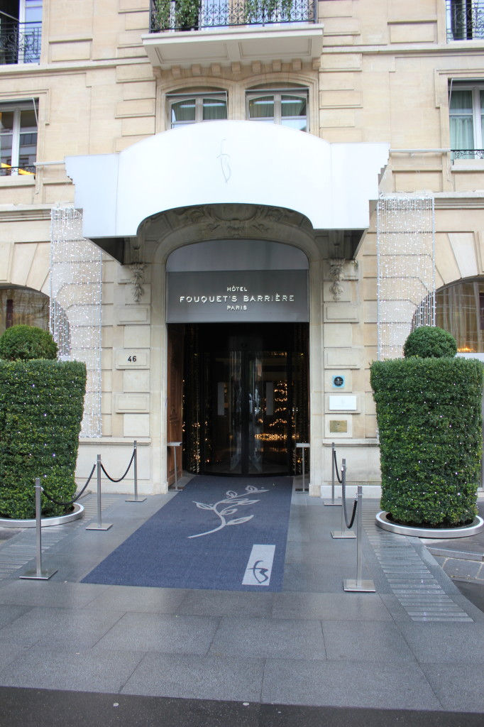IMG_7458 - Hotel Fouquet's Barriere