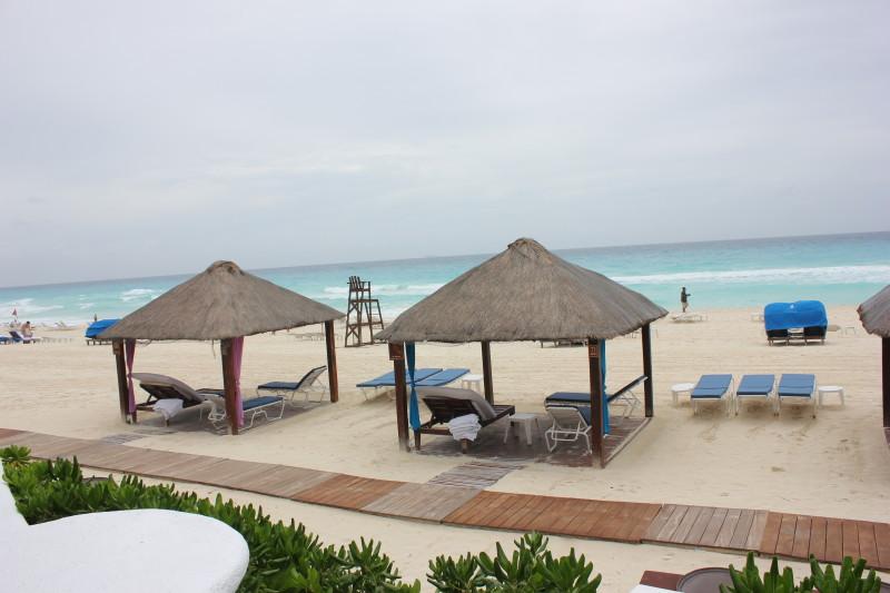 The Ritz-Carlton, Cancun - IMG_8178