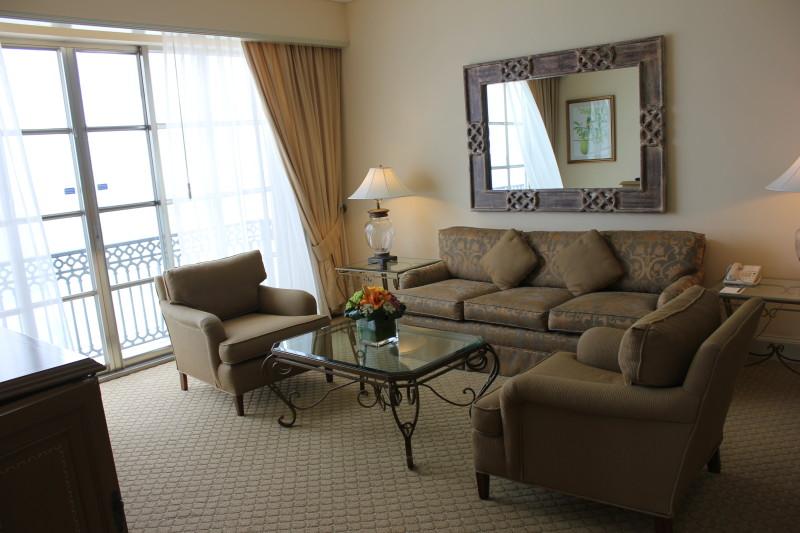 The Ritz-Carlton, Cancun - IMG_8193
