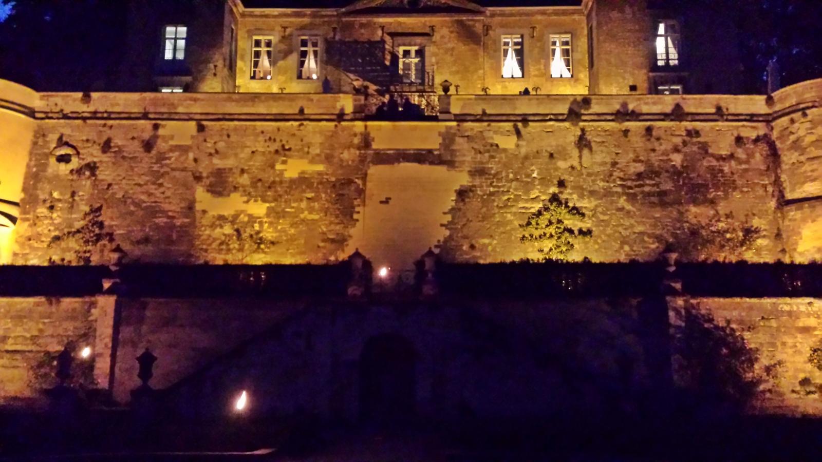 20140930_200108 Chateau Neercanne
