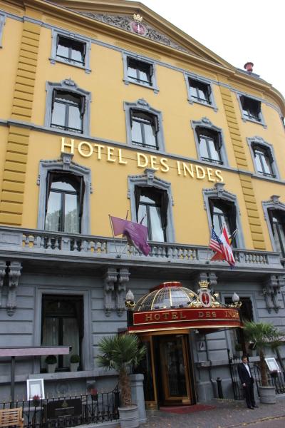 IMG_8564 - Hotel des Indes (Starwood)