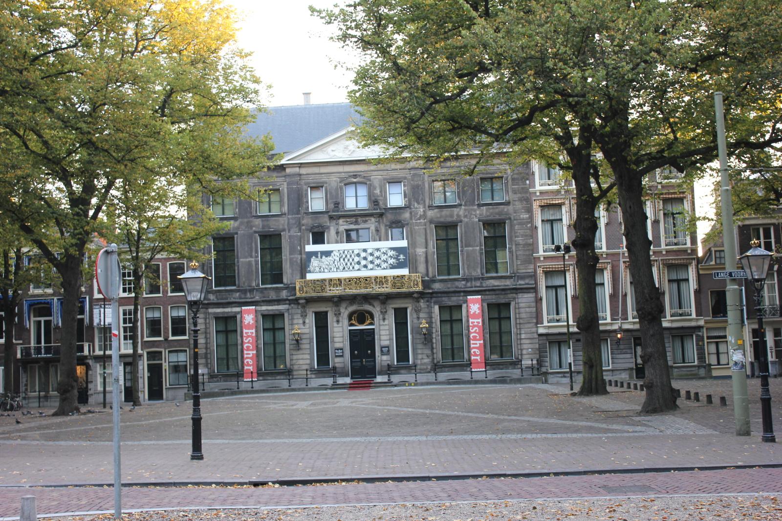The Escher Museum