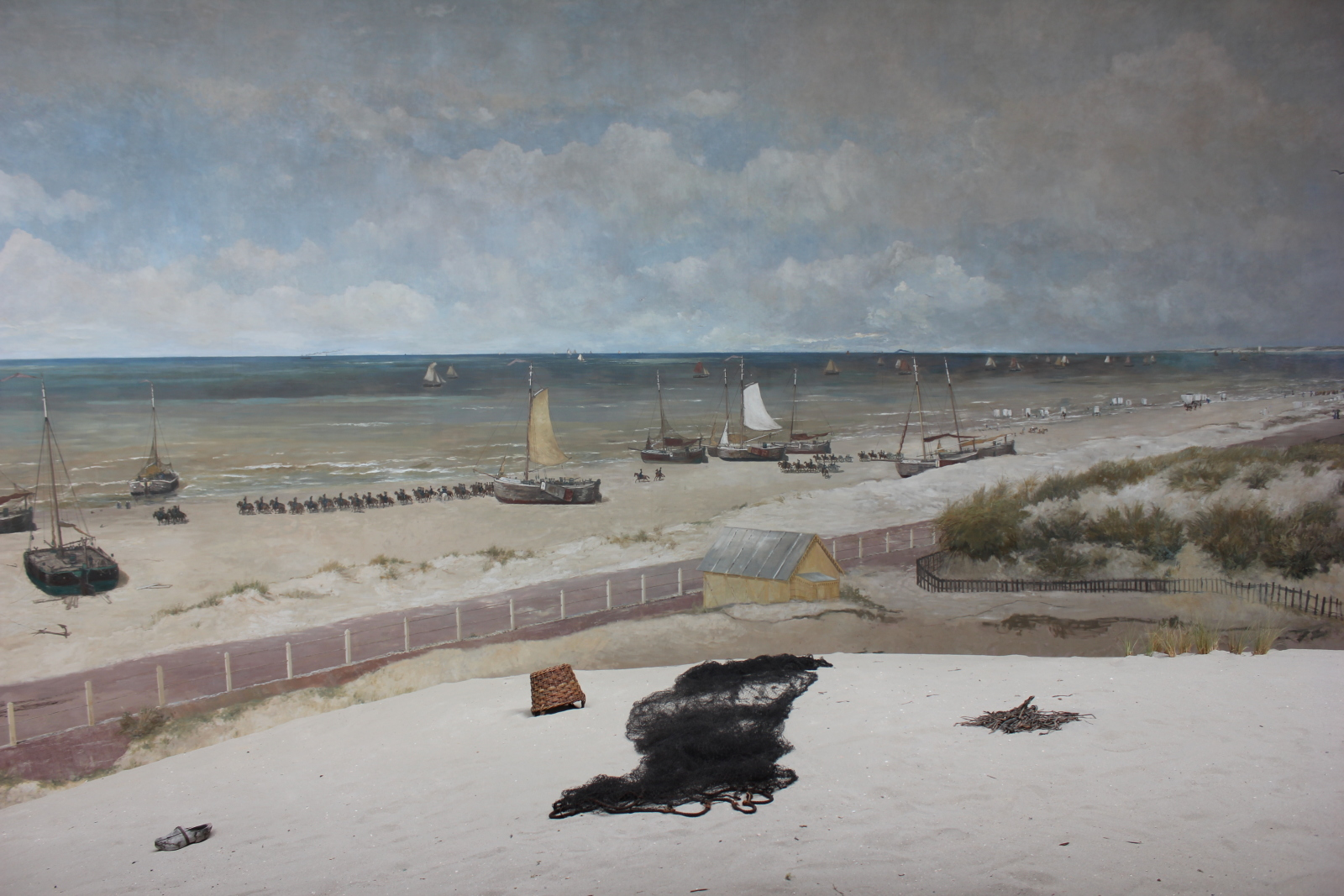 IMG_8625 Panorama Mesdag Museum