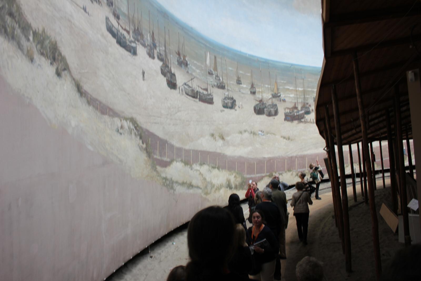 IMG_8638 Panorama Mesdag Museum