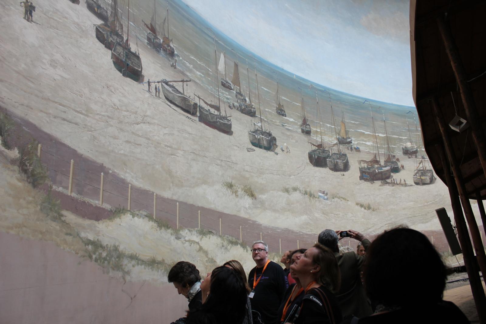 IMG_8644 Panorama Mesdag Museum
