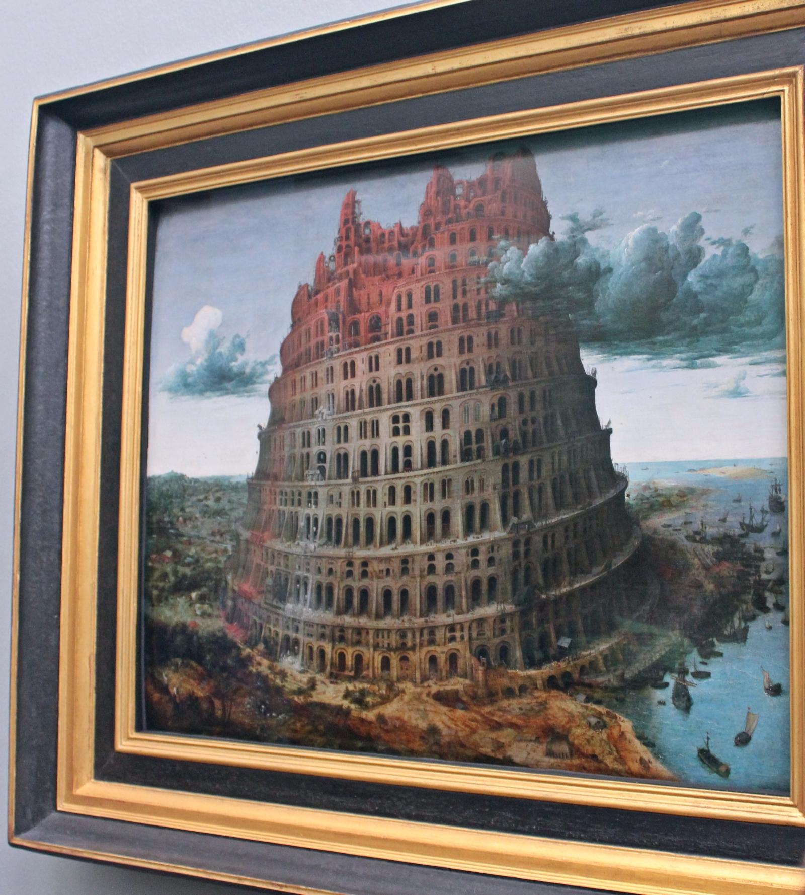 IMG_9006 Museum Boijmans van Beuningen