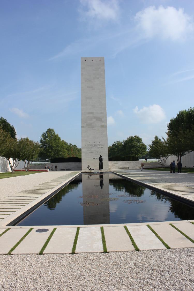IMG_9200 Netherlands American Cemetery