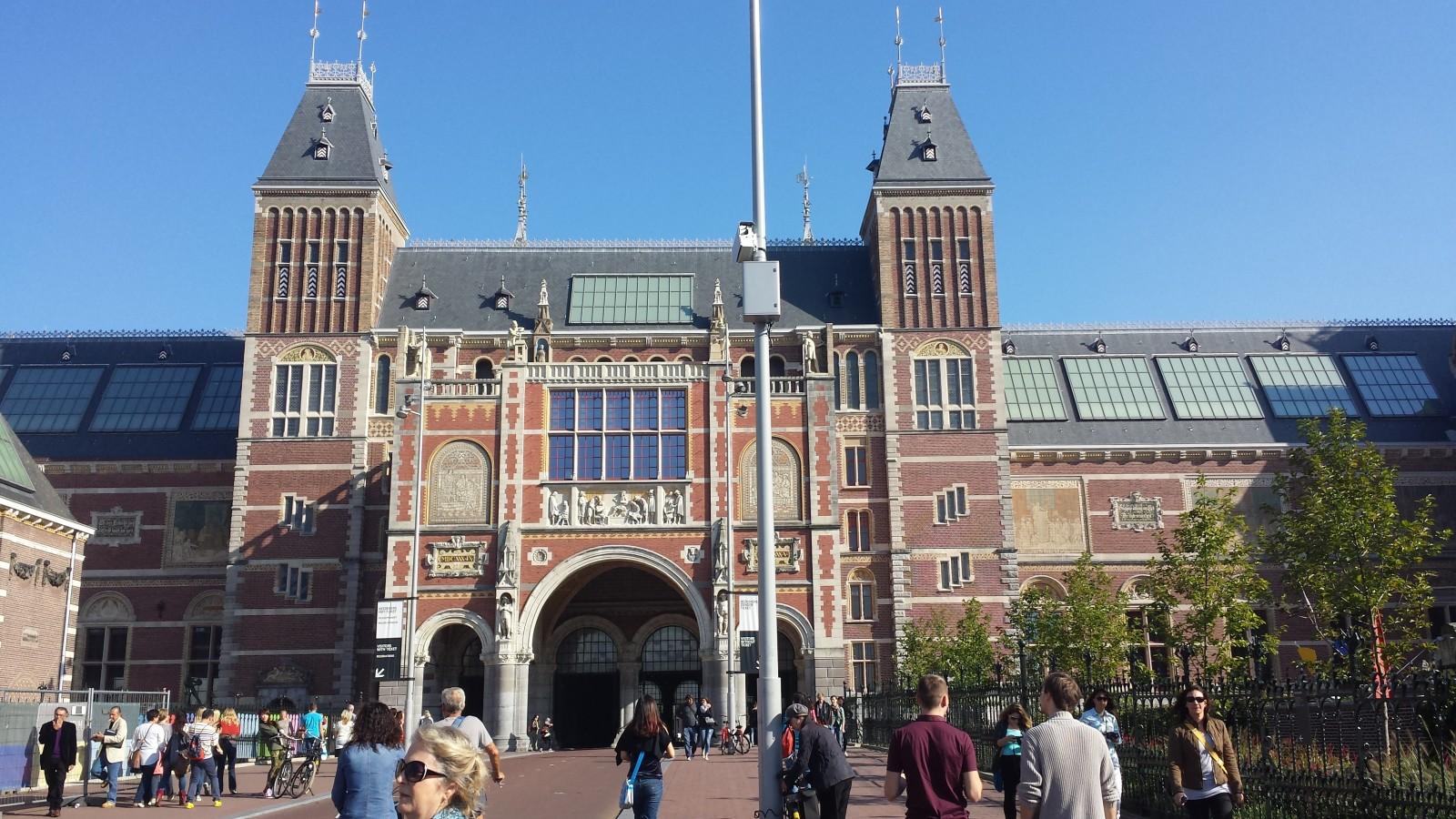 20141003_115738  Rijksmuseum