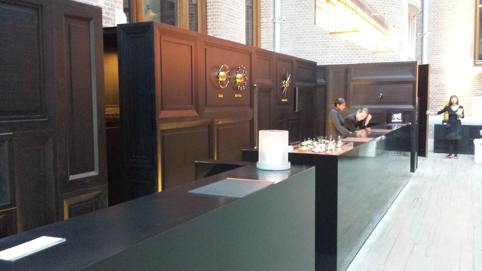 20141004_085555 Conservatorium Hotel