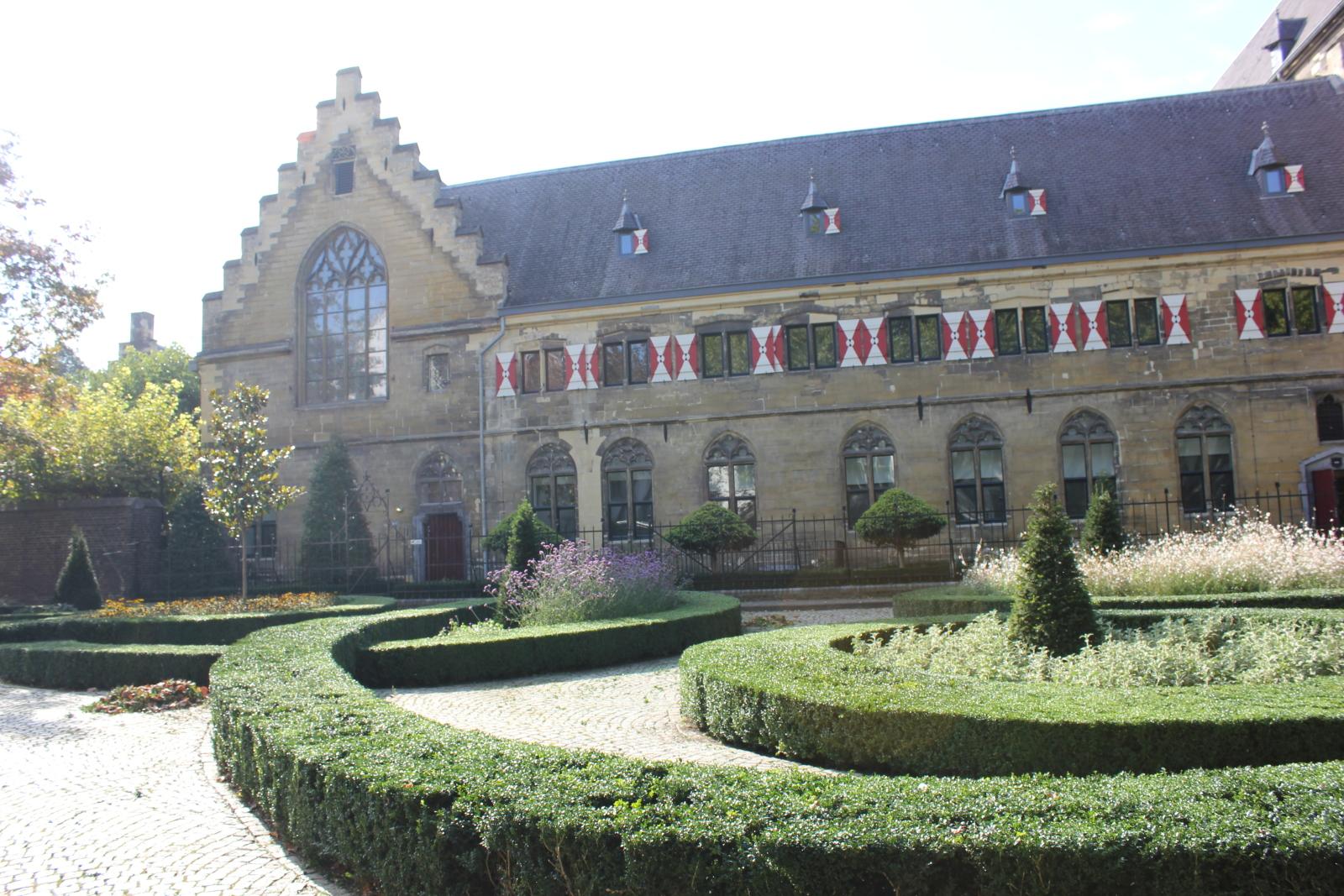 IMG_9163 The Kruisenherenhotel